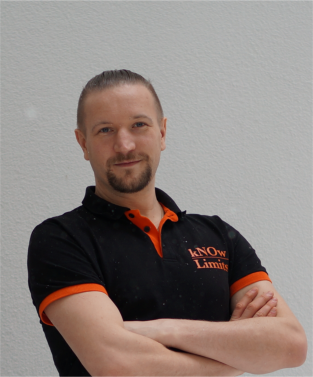Benjamin Schwend Personaltrainer aus Berlin
